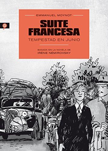 9788416131150: SUITE FRANCESA (Salamandra Graphic)