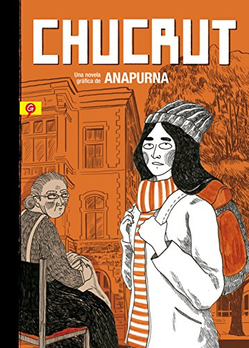 Chucrut (Spanish Edition): Ana SaÃnz