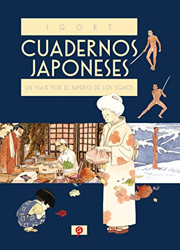 9788416131228: CUADERNOS JAPONESES (Sgraphic): Un viaje por el imperio de los signos