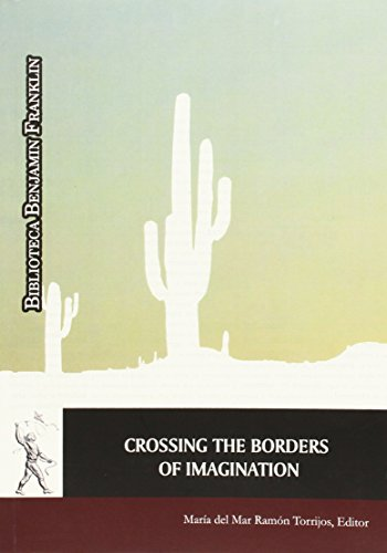 CROSSING THE BORDERS OF IMAGINATION