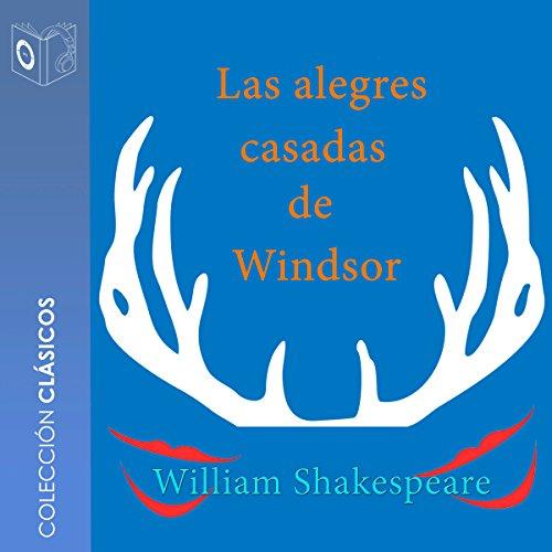 9788416135639: Las alegres comadres de Windsor