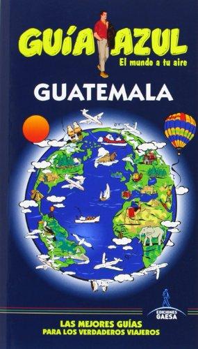 Guatemala (Spanish Edition): Jesus Garcia Marin