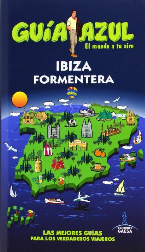 9788416137060: Ibiza y Formentera (Spanish Edition)
