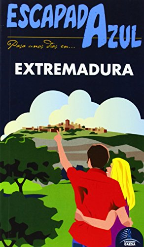 9788416137343: Extremadura (Spanish Edition)