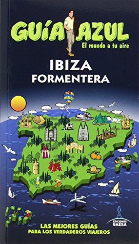 9788416137510: Ibiza y Formentera / Ibiza and Formentera (Spanish Edition)
