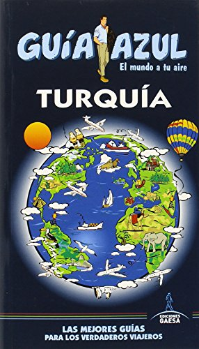 9788416137947: Turquía