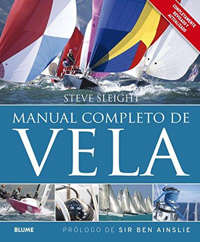 Manual completo de vela (Paperback): Sir Ben Ainslie, Steve Sleight