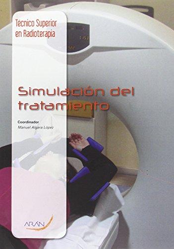 9788416141616: SIMULACION DEL TRATAMIENTO