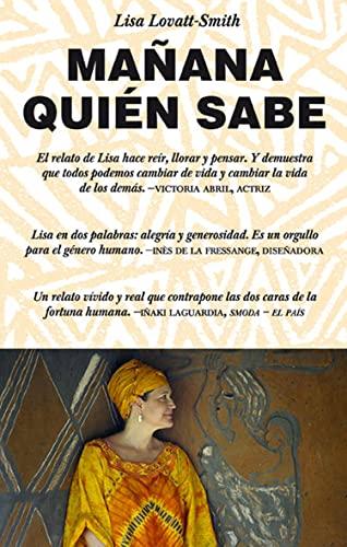 9788416142149: Mañana Quién Sabe (Noema)