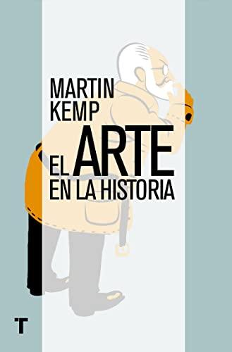 9788416142200: El Arte En La Historia (El Cuarto de las Maravillas)