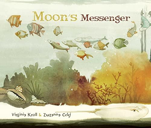 Un mensaje para Luna: Kroll, Virginia