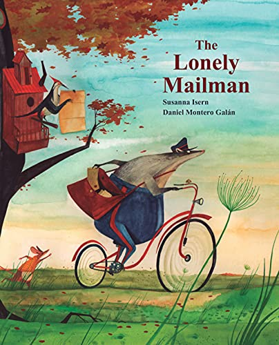 9788416147984: The Lonely Mailman