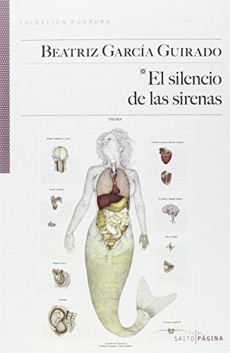 El silencio de las sirenas: Garcia Guirado, Beatriz
