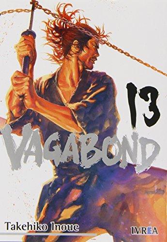 9788416150540: VAGABOND 13 (COMIC)