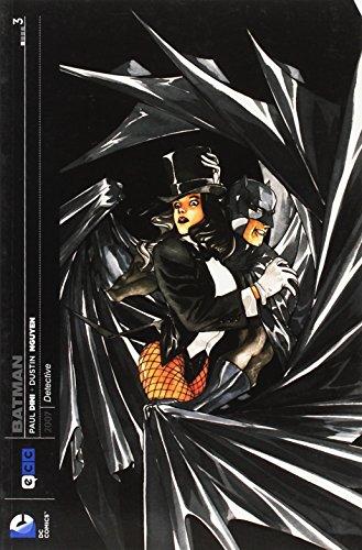 9788416152223: Batman: Detective O.C.: Batman: Detective núm. 3 (de 4)