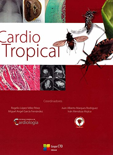 9788416153855: Cardio Tropical