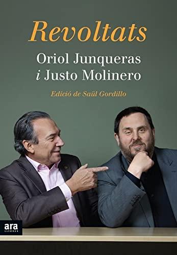 Revoltats: Molinero Calero, Justo;