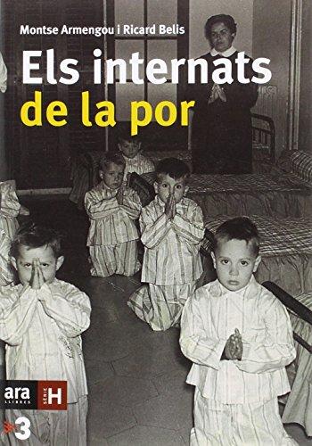 9788416154517: Els Internats De La Por (Sèrie H)