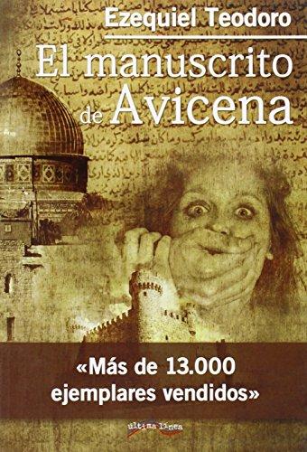 9788416159352: El Manuscrito de Avicena