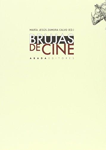 BRUJAS DE CINE: María Jesús Zamora