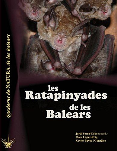 9788416163434: Les ratapinyades de les illes Balears