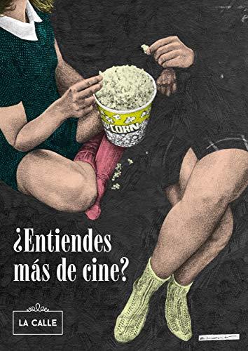 entiendes más de cine?: Calzado Ballesteros, María