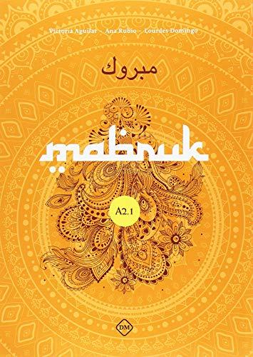9788416165735: MABRUK A2.1 (En papel)