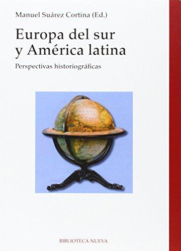 9788416170180: Europa Del Sur Y America Latina
