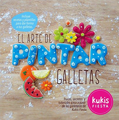 9788416177257: El arte de pintar galletas