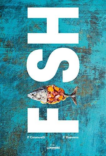 9788416177806: Fish-Pescado