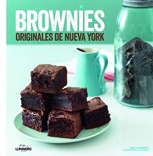 9788416177943: Brownies originales de Nueva York