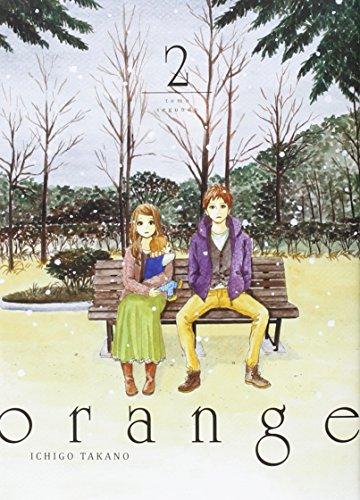 9788416188123: Orange - Volume 2