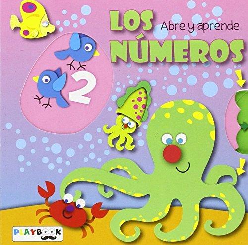 9788416189298: Los Números