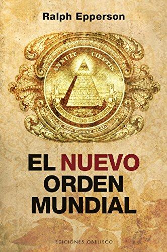 9788416192106: Nuevo Orden Mundial, El (ESTUDIOS Y DOCUMENTOS)