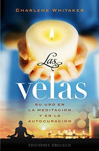 9788416192458: Las velas (Spanish Edition)