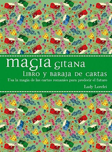 9788416192557: Magia gitana (Spanish Edition)