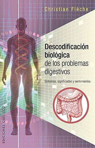 9788416192656: Descodificacion biologica de los problemas digestivos (Spanish Edition)