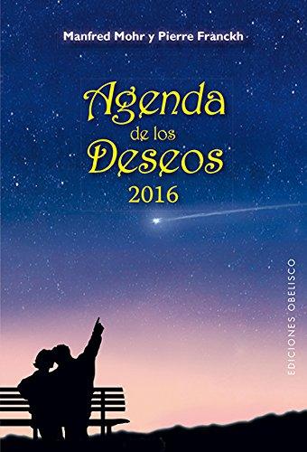 Agenda de los deseos 2016 (Spanish Edition): Manfred Mohr