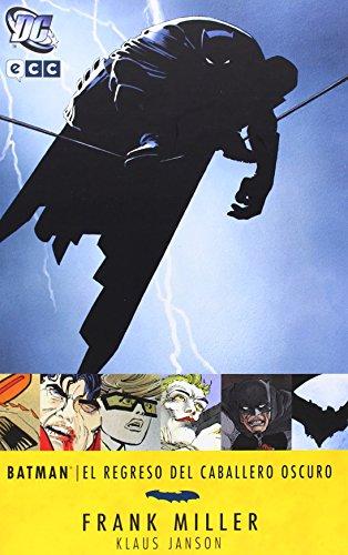 9788416194698: Batman: El regreso del Caballero Oscuro (3a edición)