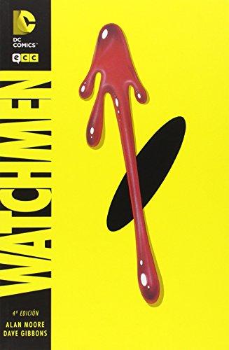 9788416194803: Watchmen (4a edición) (Universo Dc (ecc))
