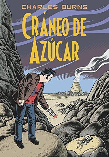 9788416195213: Craneo de azucar / Sugar Skull (Spanish Edition)