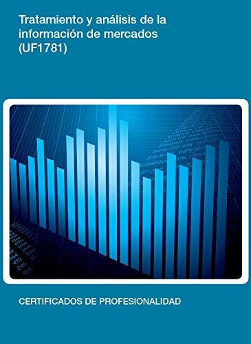 Tratamiento y análisis de la información de: García Romero, Juan