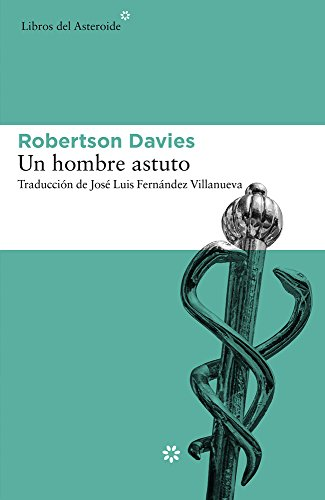 9788416213689: Un hombre astuto (Spanish Edition)