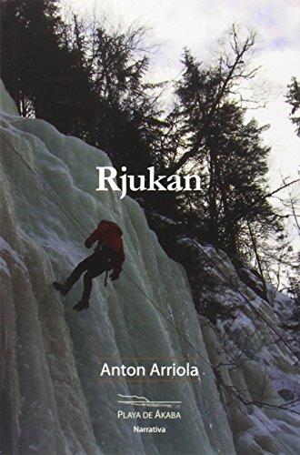 9788416216079: RJUKAN - PLAYA DE AKABA