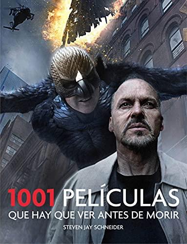 9788416220915: 1001 películas que hay que ver antes de morir