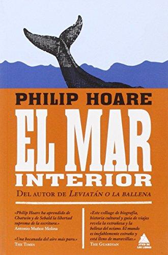 9788416222285: El Mar Interior