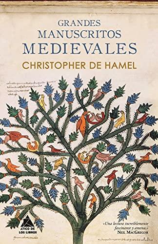 9788416222506: Grandes manuscritos medievales: 27 (Ático Historia)