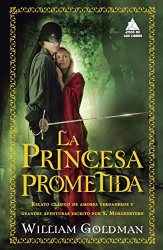 9788416222636: La princesa prometida