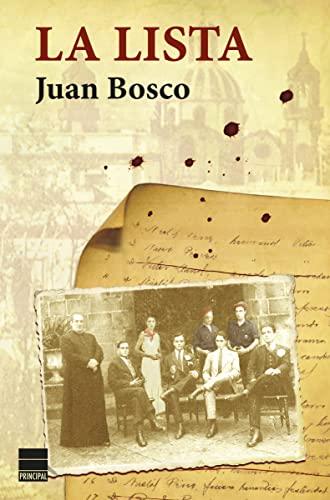 La lista: Bosco, Juan