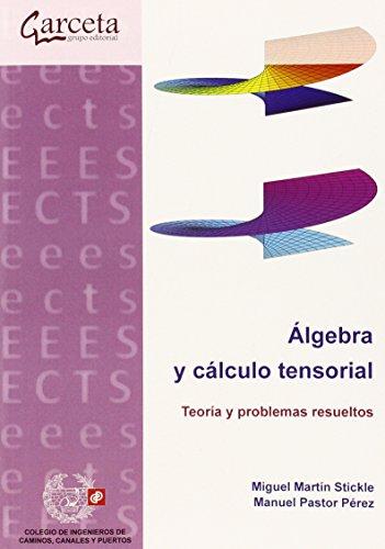 libro de calculo tensorial
